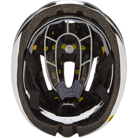 Giro Synthe MIPS Helmet matte white/silver